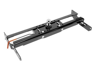 Draw-Tite Hide-A-Goose Underbed Gooseneck Hitch - Ford DT9465-91