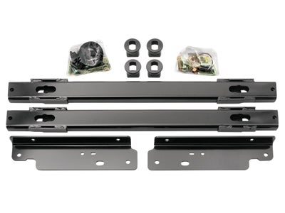 Reese Elite Series Fifth Wheel Rail Kit - Ford 30073