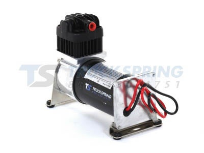 Firestone Level Command Heavy Duty Air Compressor System - 2097