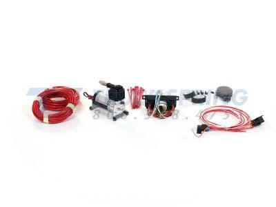 Firestone Air Compressor kit 2178