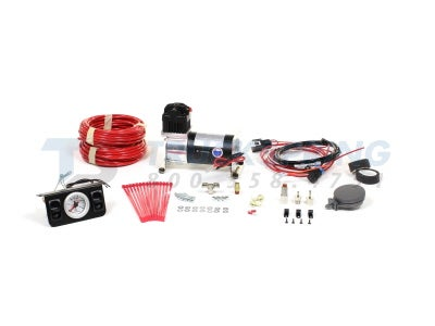 Firestone Leveling Compressor Kit
