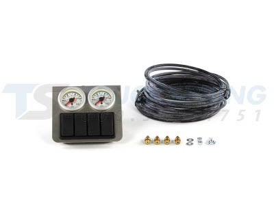 Firestone Air Adjustable Leveling Control