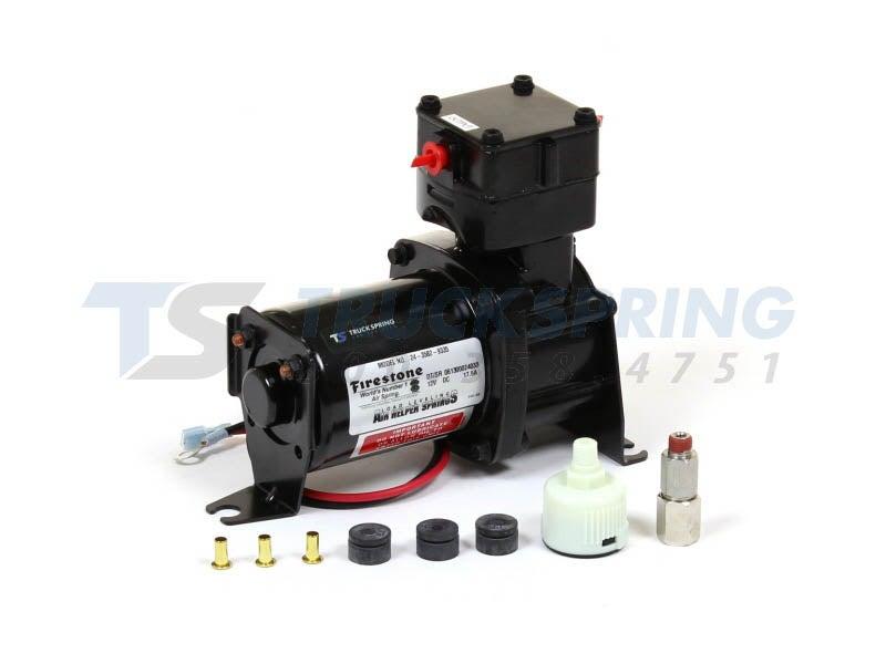 compressor kits and components air compressors heavy duty air