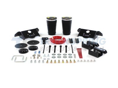 Firestone Sport-Rite Air Spring Kit - Ford F-150  F-250 and Silverado-Sierra 1500  Rear 2WD/4WD - 2320