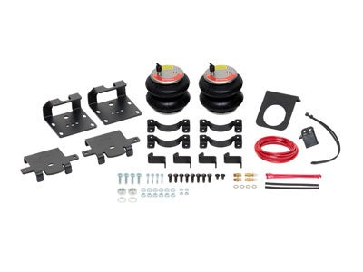 Firestone Red Label Extreme Duty Air Spring Kit | Rear W21-760-2709