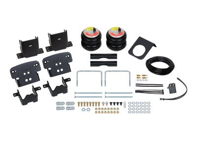 Firestone Red Label Extreme Duty Air Spring Kit | Rear W21-760-2712
