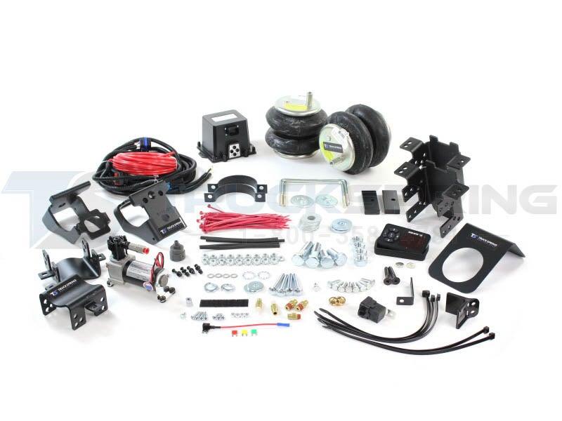 2800 firestone ride rite rear air bag kit wireless f3 compressor Craftsman Air Compressor Wiring Diagram firestone rr2800