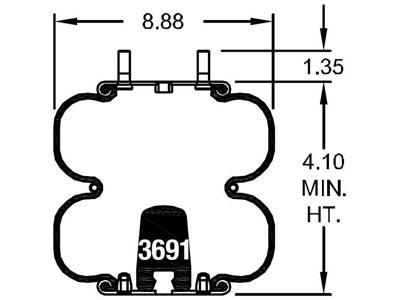 ram truck air suspension ram 1500 suspension upgrade