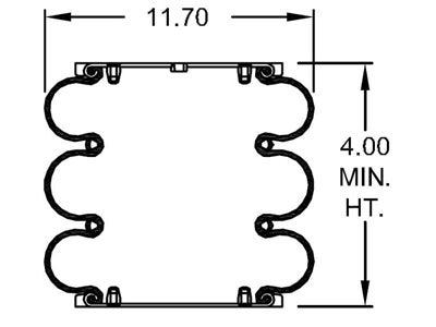 freightliner air suspension leveling valve freightliner