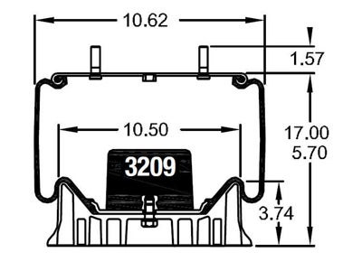 Firestone Reversible Sleeve Air Spring  W01 358 9346 likewise Firestone Reversible Sleeve Air Spring  W01 358 8539 as well 05003233AA also Trac Loc Dana 80 Parts Diagram further Diagram Of 2004 F250 Front End. on jeep driveline diagram