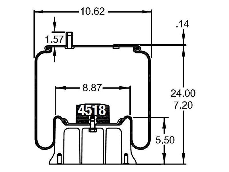 haldex trailer air suspension diagram