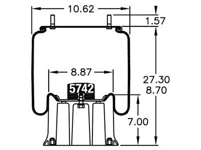 Wiring Diagram Car Lift besides Car Air Ride Suspension Kits as well 92 94 Lincoln Town Car Fuse Box Diagram further Firestone Reversible Sleeve Air Spring  W01 358 9158 also T2042668 Lincoln navigator air suspension all way. on air bag suspension diagram