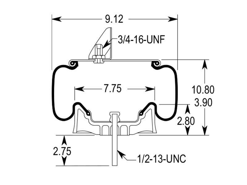 kenworth 8 bag suspension diagram