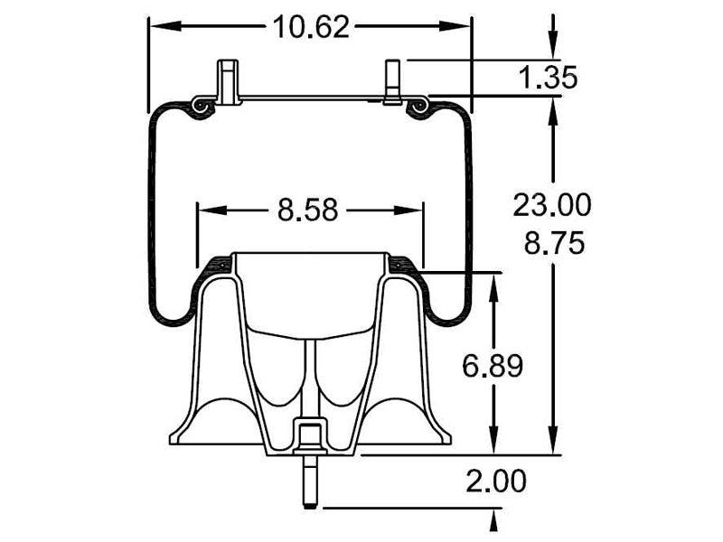 freightliner air bag system schematic wiring diagram freightliner air system schematic using fos symbols freightliner air bag system schematic