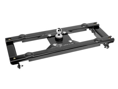 Elite Gooseneck Hitch With Rails Ford Reese 30138 26
