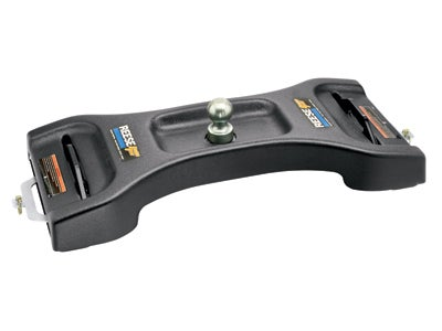 Reese Elite Series Above-Bed Gooseneck Trailer Hitch - 30,000 lbs.