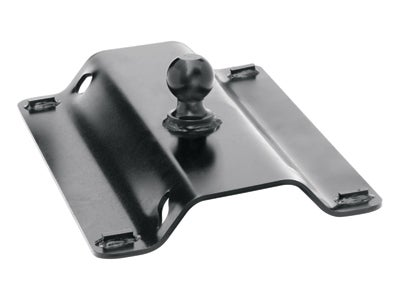 Reese Above-Bed Gooseneck Hitch - 25,000 lbs. PS49080