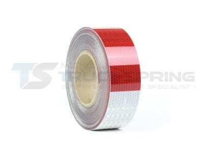 Grote DOT-C2 Truck and Trailer Conspicuity Tape - 150 Foot Roll 41160
