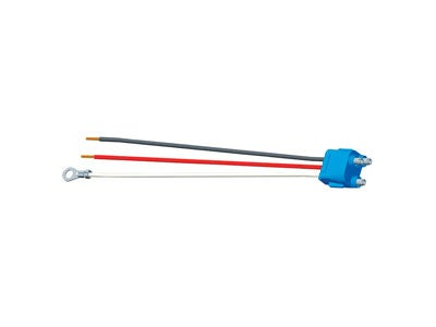 Stop-Tail-Turn Three-Wire Plug-In Pigtail for Female Pin Lamps 67000