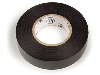 Black Electrical Tape - 66 Feet x 3/4 Inch 83-7029-3