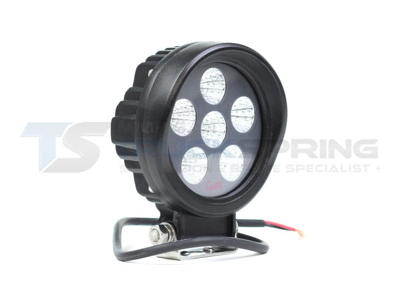1600 Lumens Britezone Led Light Work Round pzMSUV