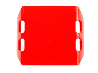 Red Lens For BriteZone Go Anywhere Hand Held Work Light BZ702