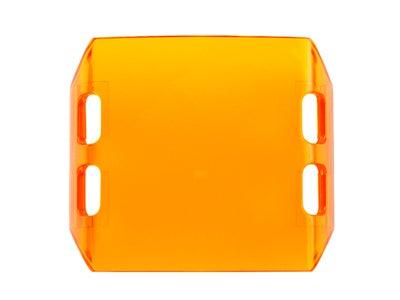 Amber Lens For BriteZone Go Anywhere Hand Held Work Light BZ703