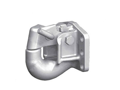 PH-300-R-1 - Pintle Hook with Reverse Latch - 36 Ton GTW