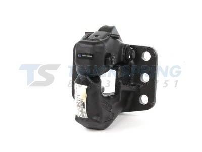 PH-310RN11 - Pintle Hook with FastLatch® - 50 Ton GTW