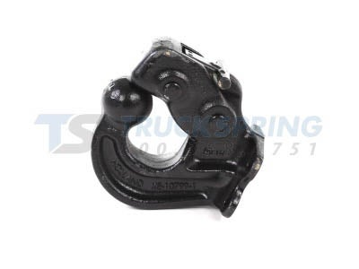 Pintle Hook with 2 inch ball BH-200RN41