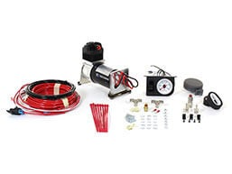 Air Compressor Kits and Components