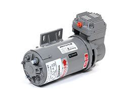 Continuous Duty Air Compressors