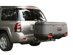 Trailer Hitch Cargo Carriers and Accessories