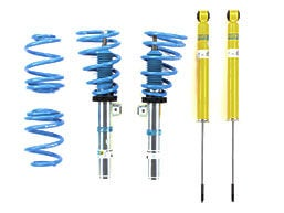 Shocks and Struts