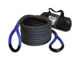 Tow Ropes, Straps