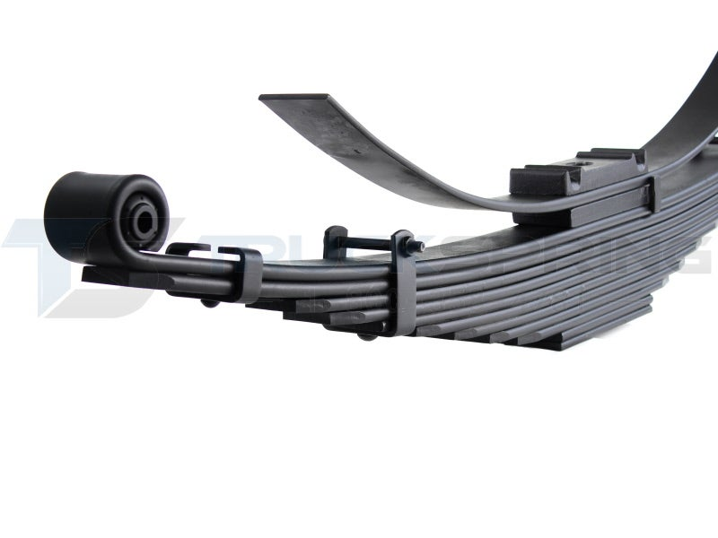 F550 Towing Capacity >> 43-1835 Ford F-450, F-550 Rear Leaf Spring | 12 Leaves