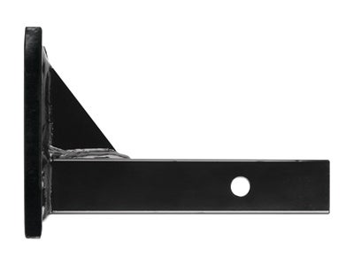 Pintle Hook Receiver Mount, Solid Shank - 12,000 lbs. 63057