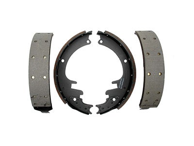 Raybestos Brake Shoes for Drum Brakes and Parking Brakes