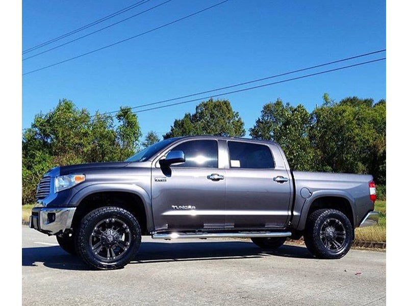 69 5175 readylift 3 0 inch lift kit for the toyota tundra