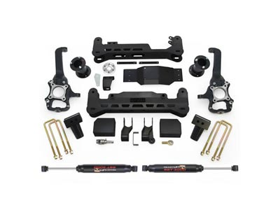 ReadyLift 7 inch SST Lift Kit for the Ford F-150 4WD RL-44-2575-K