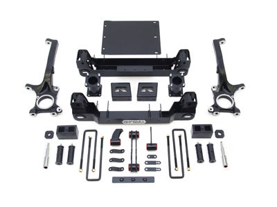 ReadyLift 4.0 Inch Lift Kit for the Toyota Tundra TRD Pro RL-44-5640