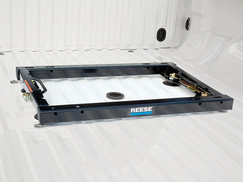 Reese Rail Kit Mounting Adapter Kit Reese 30156