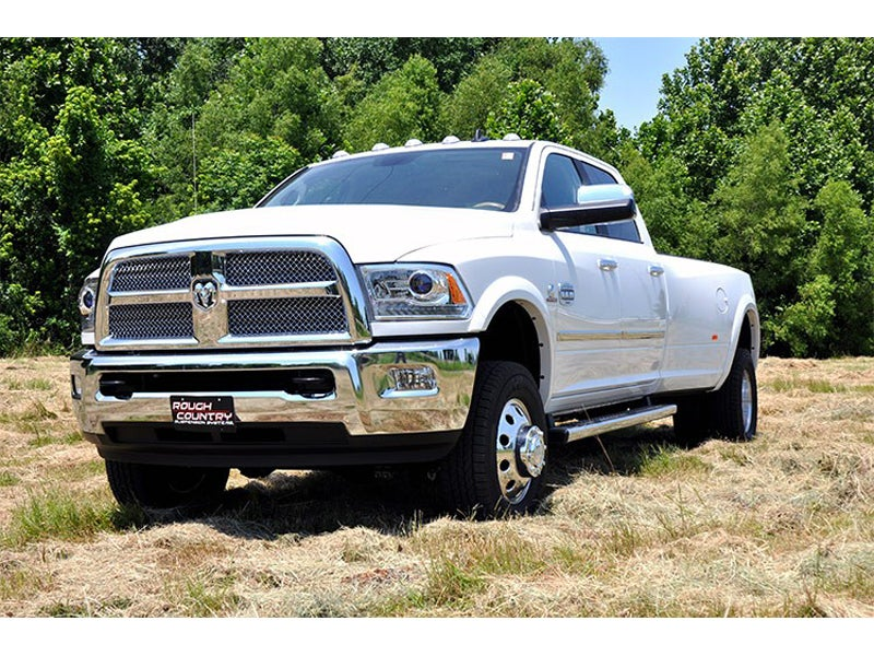 2017 Ram 2500 Leveling Kit >> 377 Rough Country 2 5 Inch Suspension Leveling Kit