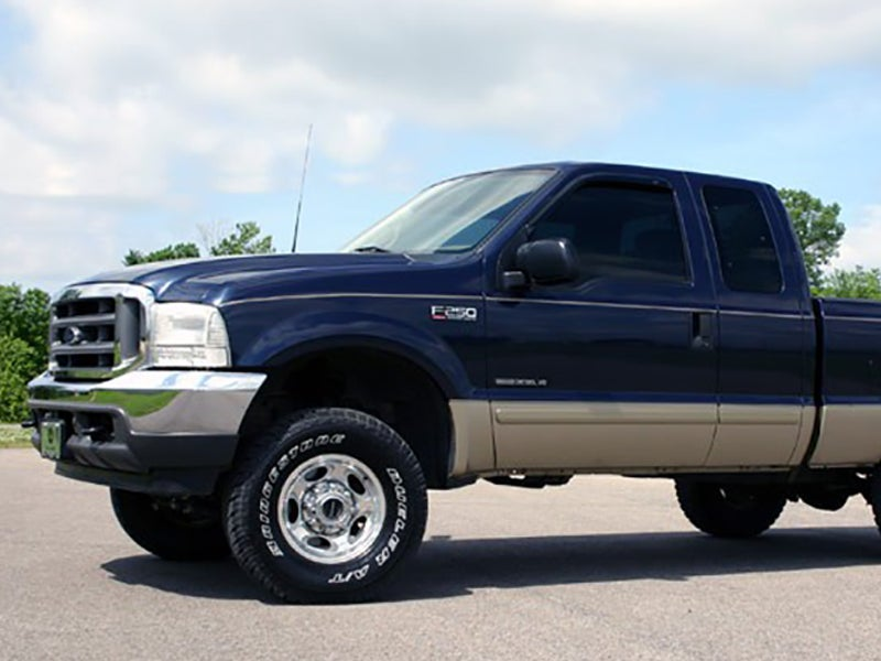 Rough Country Rc Inch Suspension Leveling Kit For The Ford F Sd Wd