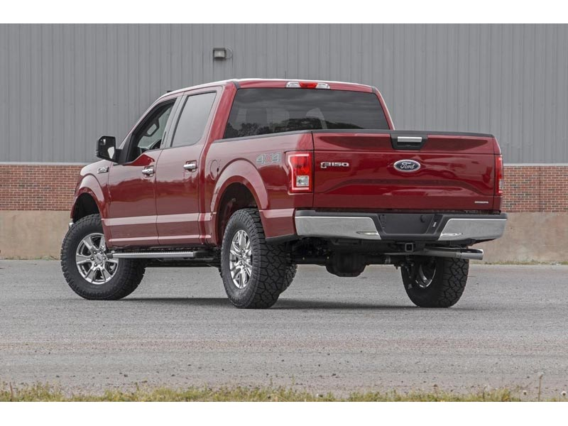 Rough Country  Inch Leveling Lift Kit