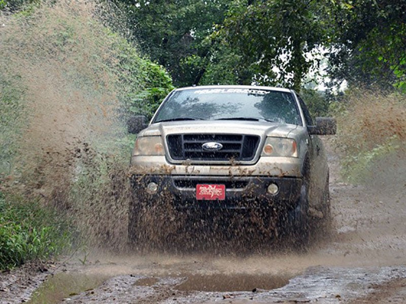 Rough Country Rc