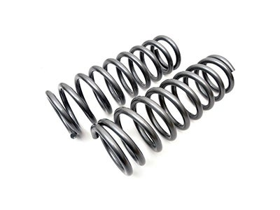 2in Dodge Leveling Coil Springs RC9219