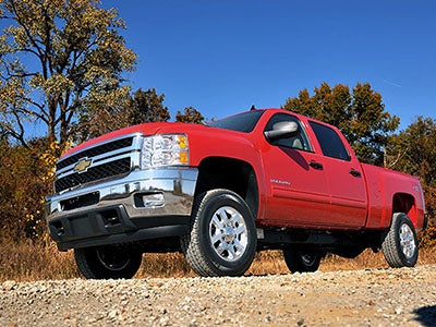 How to Install a Leveling Kit