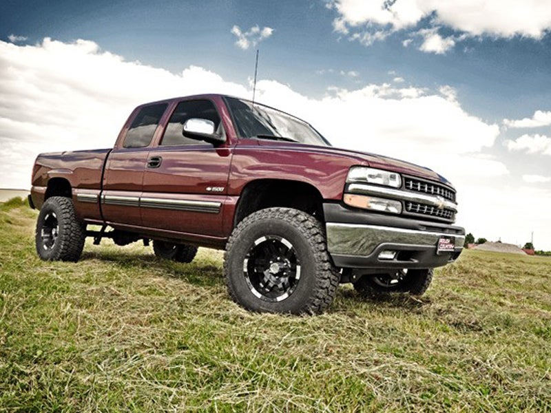 2012 Chevrolet Silverado 1500 Lift Kits For Trucks ml