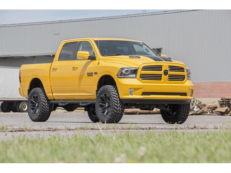 Dodge Ram Lifted 6 Inches Lifted Pics Review Archive